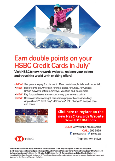 cover - HSBC Earn Double Points Jun2018