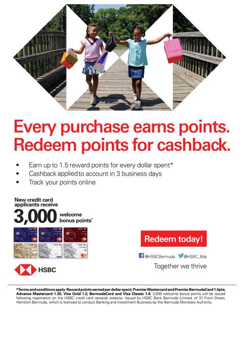 Hsbc Premier Credit Card Reward Points Redemption - Card DealsReview CO
